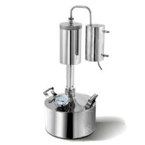 Аппарат для получения гидролата Горилыч