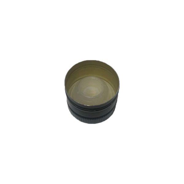 Колпачок алюминиевый (31,5*24) с дозатором