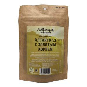 Набор трав и специй Алтайская с золотым корнем