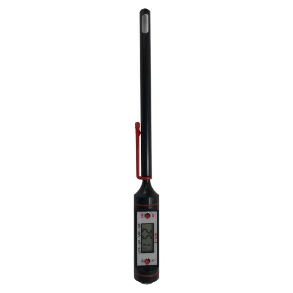 Термометр электронный черный WT-1